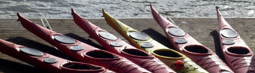 kayaks-on-pontoon